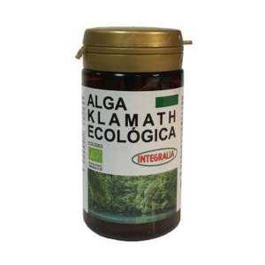 Alga Klamath Eco – Integralia – 60 cápsulas