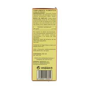 Damiana extracto – Integralia – 50 ml