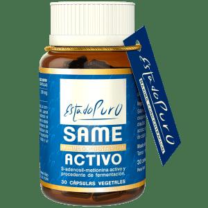 Estado Puro Same Activo – Tongil – 30 capsulas