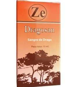Dragosan – Zeus – 15ml