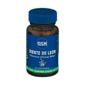 Diente de León – GSN – 60 comprimidos