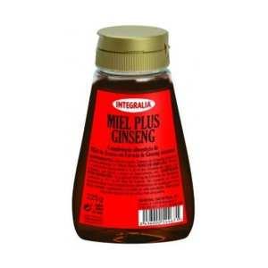 Miel Plus Con Ginseng – Integralia – 225 gr