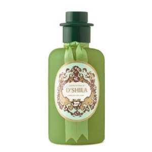 Champú de Tomillo – D'Shila – 300 ml