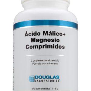 Ácido Málico + Magnesio – Douglas – 90 comprimidos