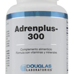Adrenplus-300 – Douglas – 60 cápsulas