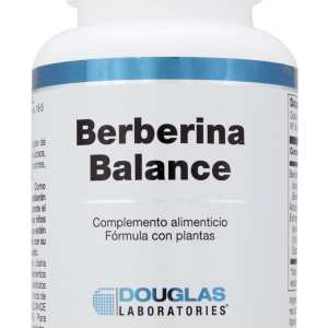 Berberina Balance – Douglas – 60 cápsulas