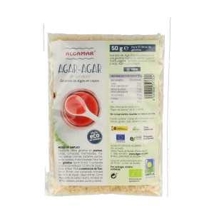 Copos De Algas Agar Agar – Algamar – 50 gr