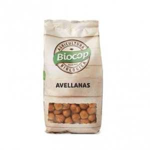 Avellana entera cruda – Biocop – 150 gr
