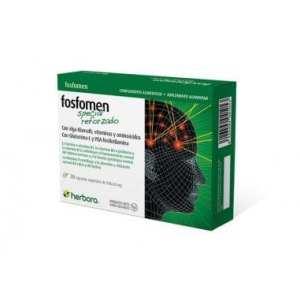 Fosfomen Special Reforzado – Herbora – 30 Cápsulas