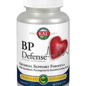 BP Defense – KAL – 60 comprimidos
