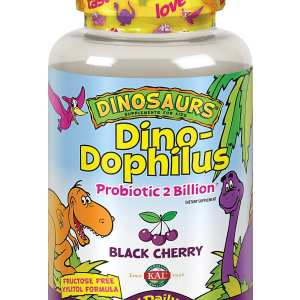 DinoDophilus – Kal – 60 Comprimidos
