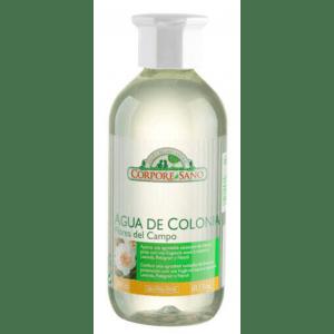 Agua de Colonia Flores del Campo – Corpore Sano – 300 ml