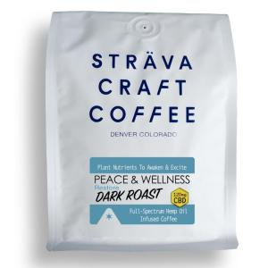 strava craft cbd coffee