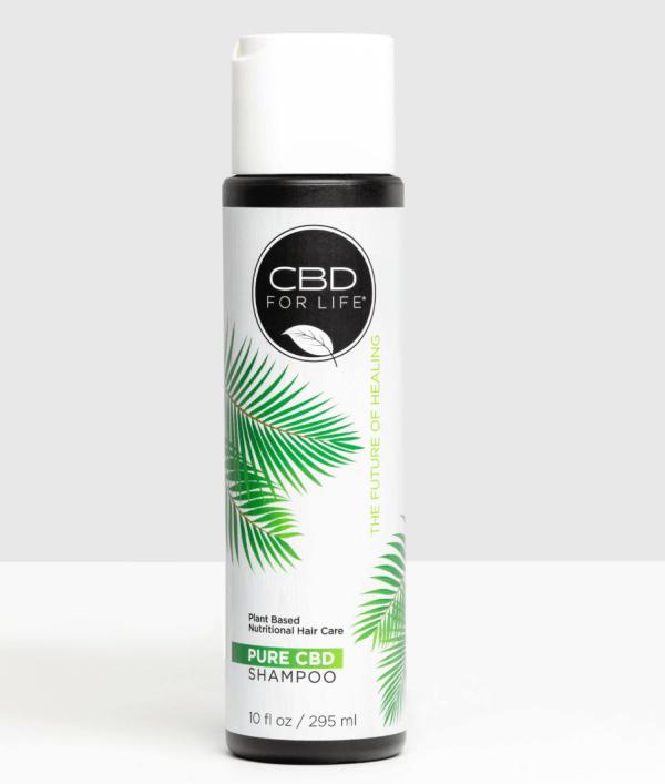 cdb for life shampoo