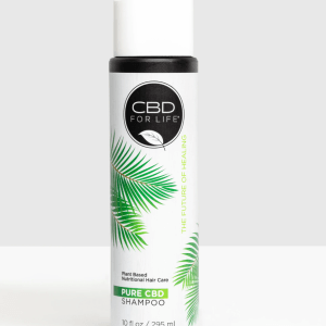 cdb for life shampoo