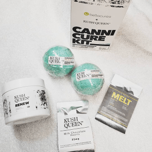 canni cure kit