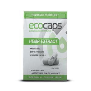 Eco Caps Travel