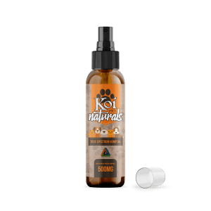 Koi Pet Spray
