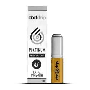 CbdDrip Platinum