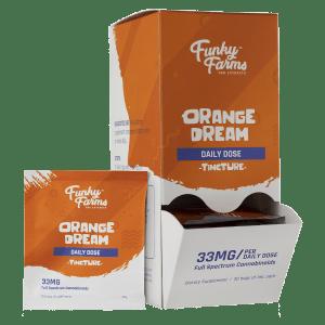 Daily Dose Orange Dream
