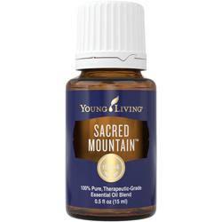 Sacred Mountain Oil