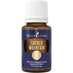 Sacred Mountain Oil