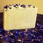 Castile bar: gentle (olive oil) soap very sensitive skin