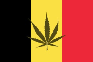 hennepvlag-belgie