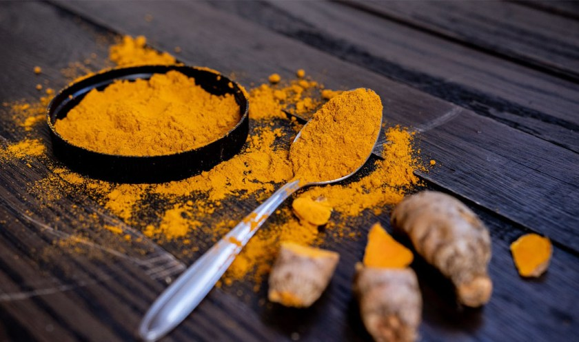 Benefits of Raw Turmeric for Skin
