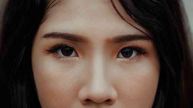 Dry Eyes symptoms and remedies