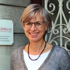 Kontakt Koordinatorin Betreuung Elke Schadow von Herbst-Zeitlos in Neustadt am Rübenberge-Nord