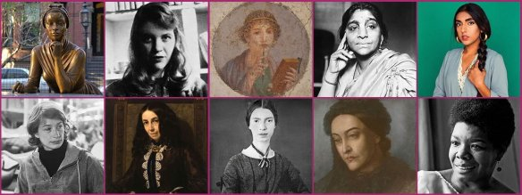 Famous-Female-Poets-Featured