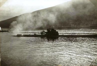 Unterseeboot III