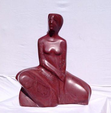 skulptura Scepanovic