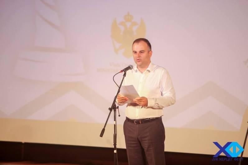 Predsjednik Opstine Katic