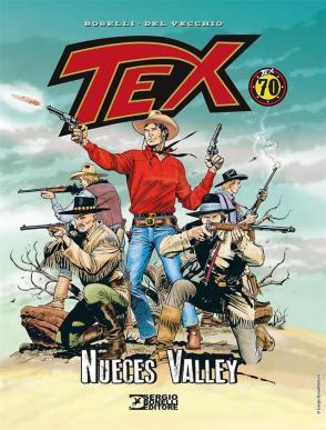 Pasquale del Vecchio Tex