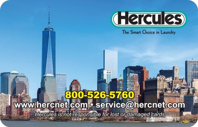 Check Hercules Laundry Card Balance | Applydocoument co