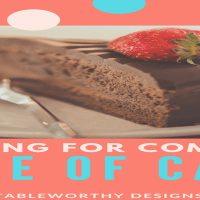 Planning For Company Is A Piece Of Cake