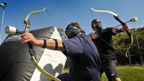 archery-tag [274659]