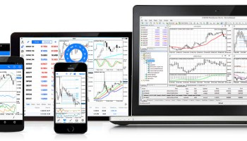 Download & Install MT4 (MetaTrader4) on PC and Mobile Phone