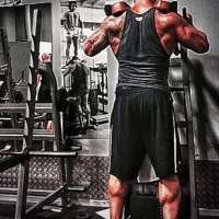 The Rock Back Exercises
