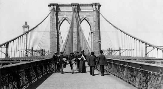 bridge engineer
