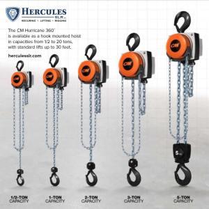 crane service in sudbury ontario from hercules slr