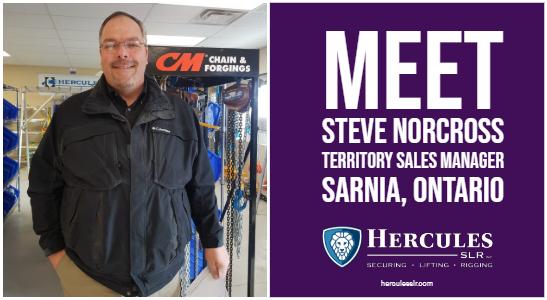 Steve Norcross