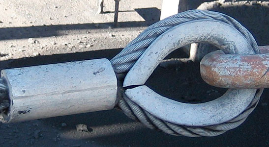 Wire-Rope-Sling
