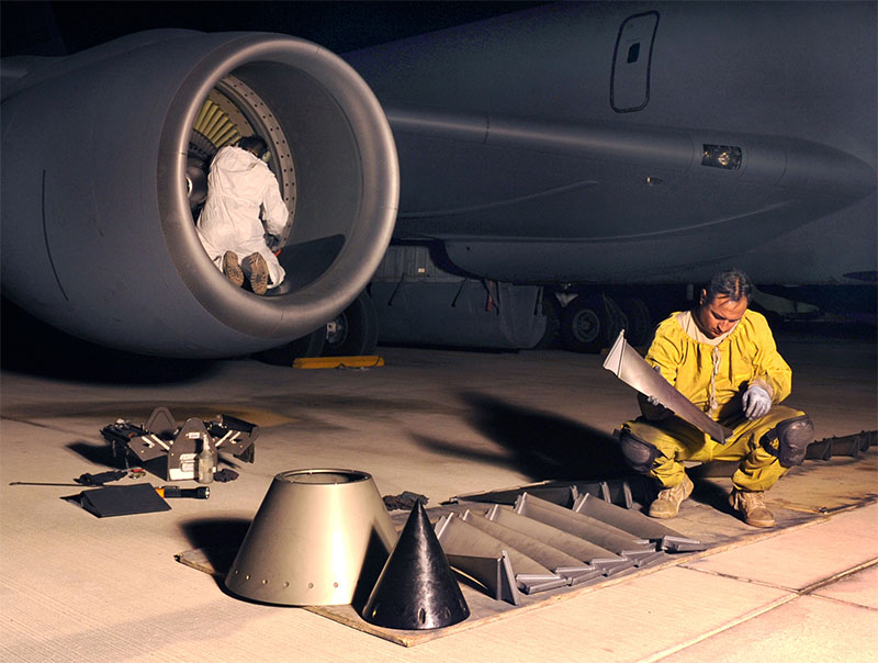 advantages-of-non-destructive-testing-aviation