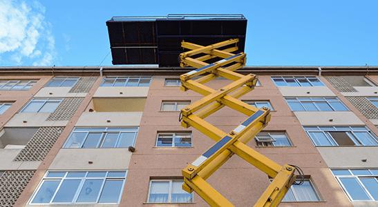 aerial-work-platform