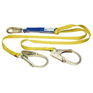 fall protection repair snap hooks