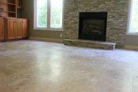 Travertine Floor Installation Cost - developersafter