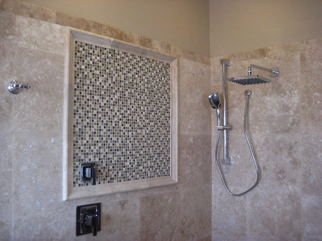 best shower faucets and fixtures in